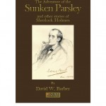 Sunken Parsley